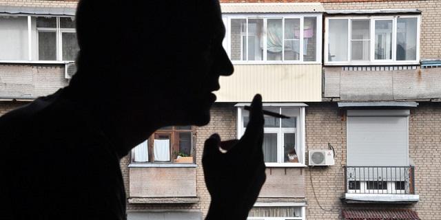 Последние подробности о запрете курения на балконах