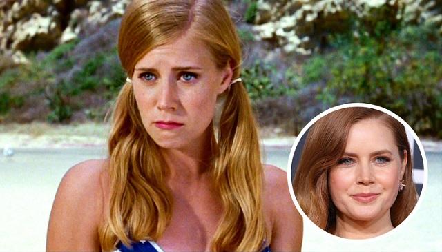"""Голливудские звезды, которые начали свою карьеру с ужастиков категории """"б"""" (9 фото)"""