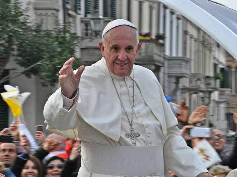 Уфимцы пожаловались Папе Римскому на отсутствие отопления. И добились своего