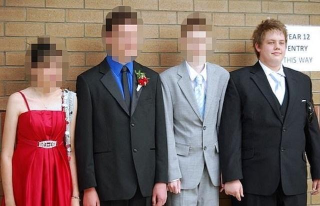 Над парнем смеялись из-за его веса, но он изменился, и теперь дамы от него без ума (9 фото)