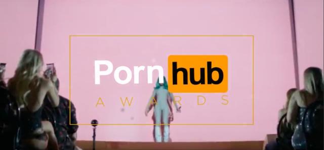 Объявлены победители Pornhub Awards 2019 (15 фото)