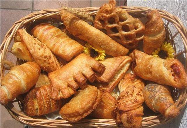 Эксперты выяснили самое востребованное у россиян хлебобулочное изделие