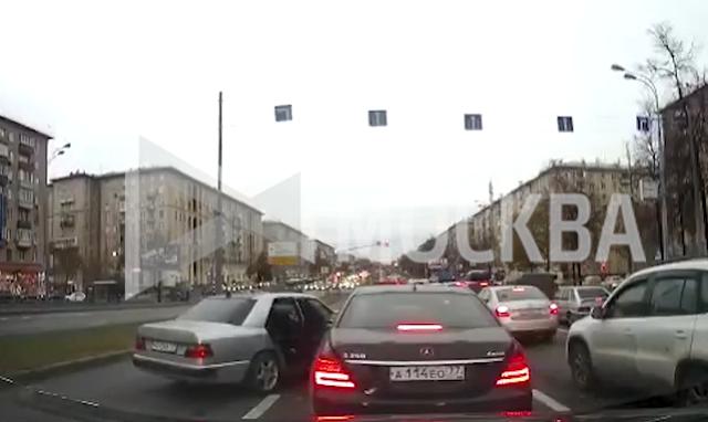 Ограбление на 6 миллионов рублей средь бела дня