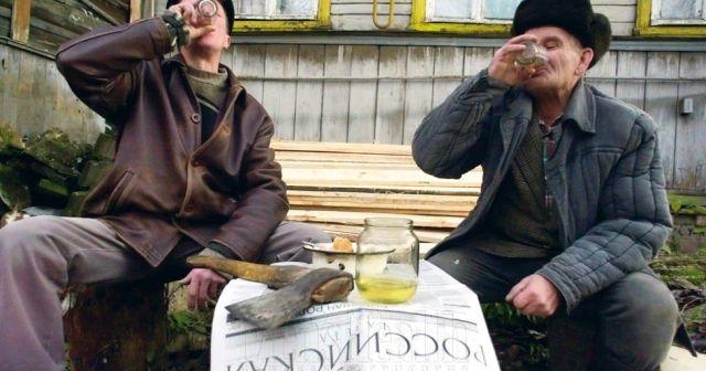 Минздрав: в России стало меньше алкоголиков