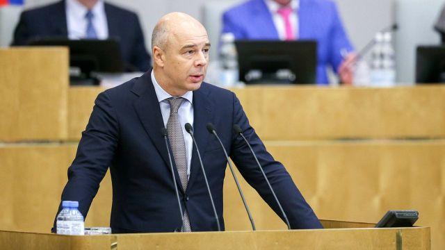 Министр финансов России объяснил, почему в России так много бедных