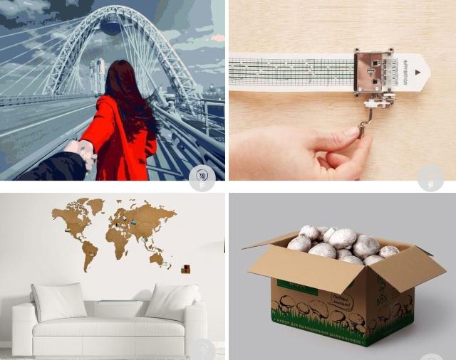 10 прикольных DIY «сделай сам» подарков (10 фото)