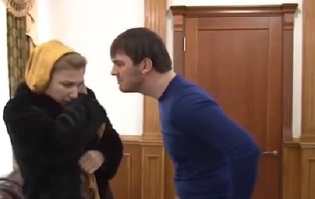 Бывшего мэра Грозного Ислама Кадырова подозревают в пытках