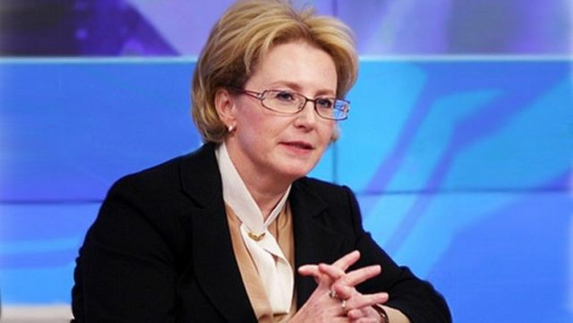 Глава Минздрава: вопрос введения эвтаназии в России нужно решить на референдуме