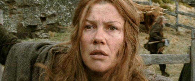 Актриса из «Властелина колец» предложила сделать Гендальфа женщиной (2 фото)