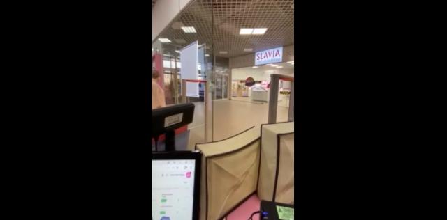 В Витебске открылся первый в городе KFC и вот как отреагировал народ