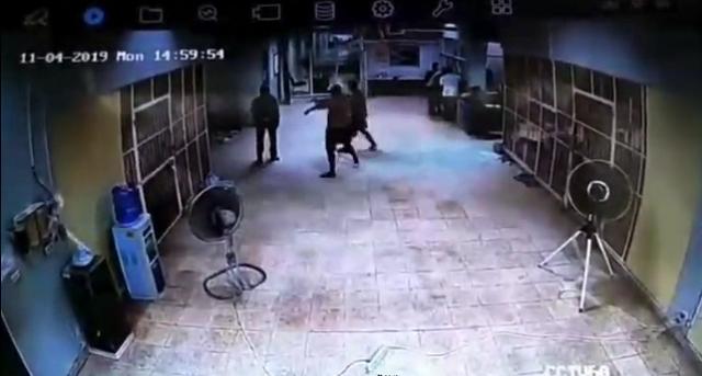 В Таиланде три наркоторговца совершили дерзкий побег прямо из здания суда