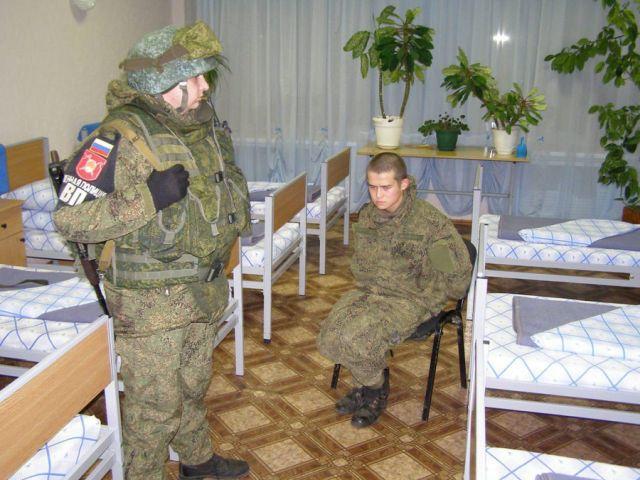 """""""Комитет солдатских матерей России"""" заявил, что срочник, который  расстрелял сослуживцев, сделал это из-за видеоигр"""