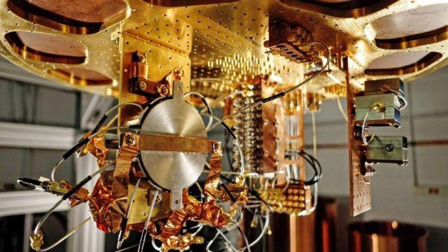 """Наш ответ Google: """"Росатом"""" собирается создать квантовый компьютер"""
