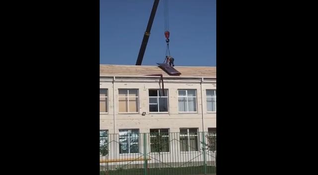 Когда руки у рабочих растут не из плеч