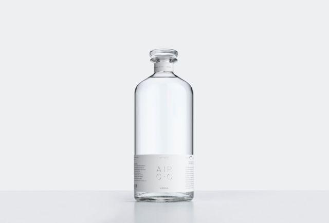 В США придумали водку, которая будет очищать атмосферу от углекислого газа