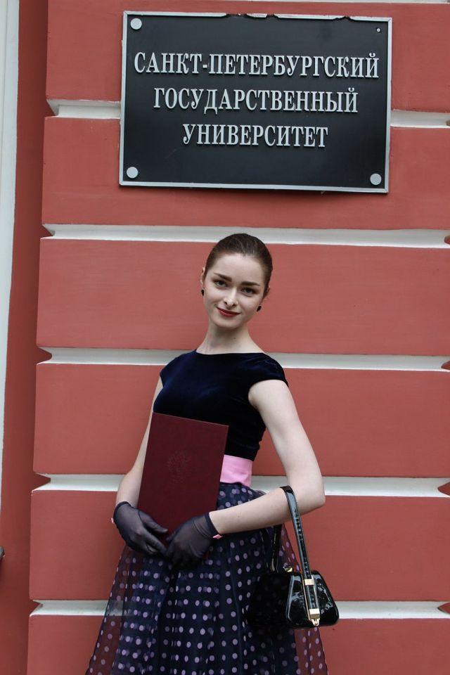 В Санкт-Петербурге доцент СПбГУ Олег Соколов убил и расчленил студентку-любовницу Анастасию Ещенко (9 фото + 2 видео)