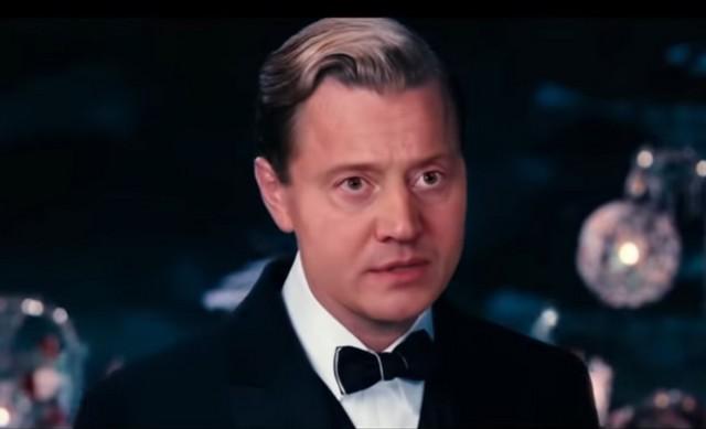 Это Сергей Бурунов или же Леонардо Ди Каприо?