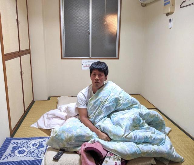 В Японии можно снять номер всего за один доллар, но с очень странным условием