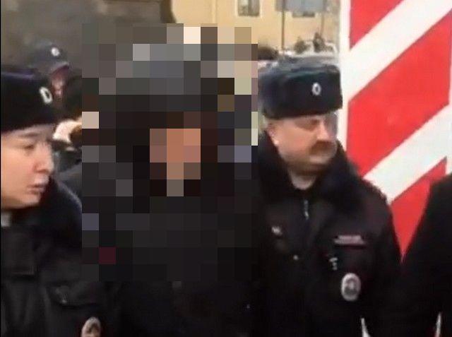 Полиция опасается за жизнь доцента Олега Соколова, расчленившего студентку