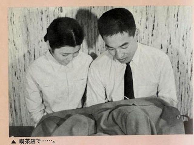 """Японское """"руководство о сексе"""": журнал для молодежи 60-х годов (10 фото)"""