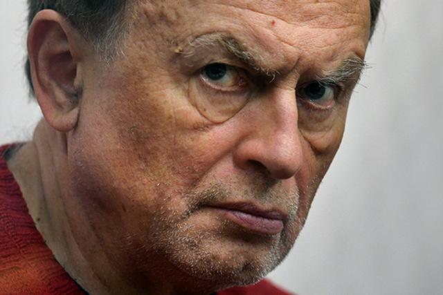 Адвокаты доцента-убийцы Олега Соколова рассматривают очень странную версию его невиновности