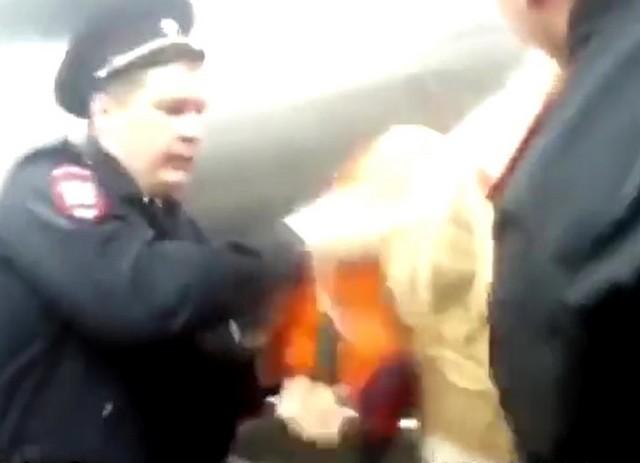 Участница шоу «Пацанки» устроила дебош в аэропорту