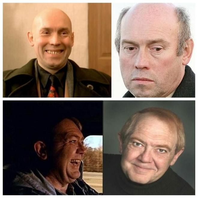 Актеры фильма «Брат-2» 19 лет спустя (11 фото)
