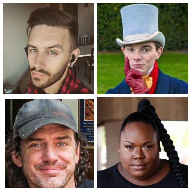 Люди, которые разрушают стереотипы (9 фото)