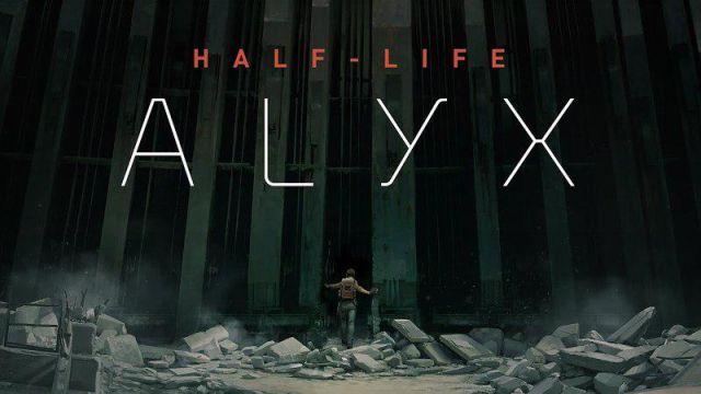 Вышел полный трейлер игры Half-Life: Alyx