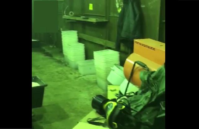 В поселке Обуховец ликвидировали нарколабораторию с оборотом в 7 миллиардов рублей