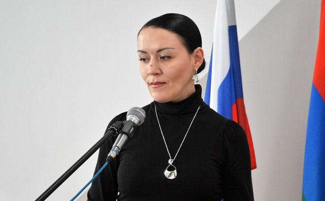 Чиновница из Петрозаводска Анна Левашова не собирается извиняться перед жителями (2 фото + видео)