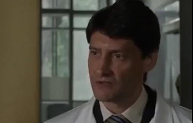 Это пациент...