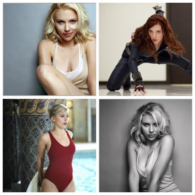 Скарлетт Йоханссон – 35: неизвестные факты об актрисе (9 фото)