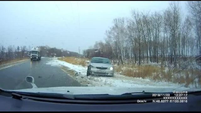 """А вы уже """"переобулись"""" на  зиму?"""