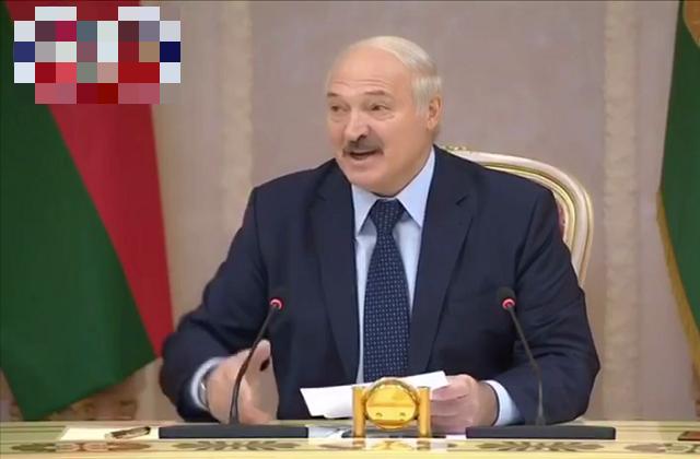 "Александр Лукашенко ""приватизировал""  Калининградскую область"
