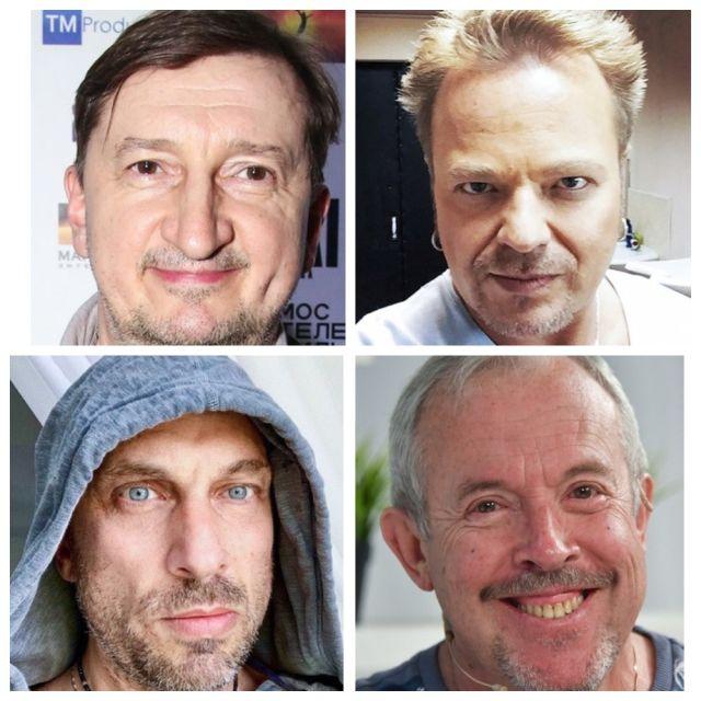 Сыновья знаменитых российских мужчин, которые вскоре станут популярней отцов (12 фото)