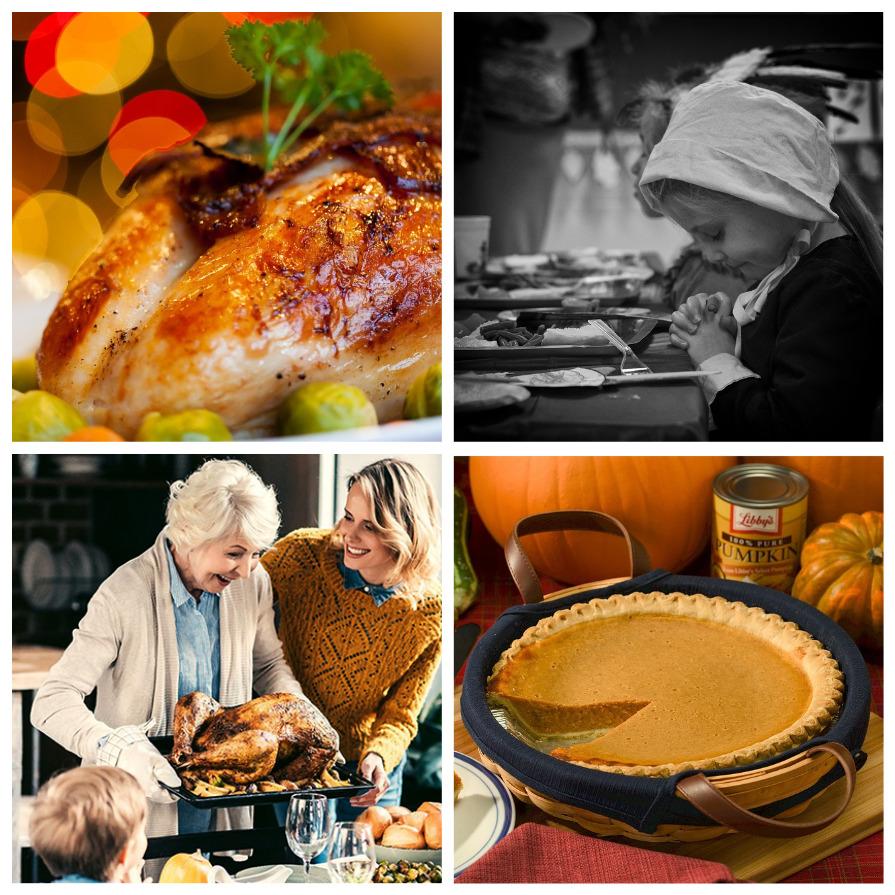 День благодарения – кого и за что благодарят американцы (9 фото)?