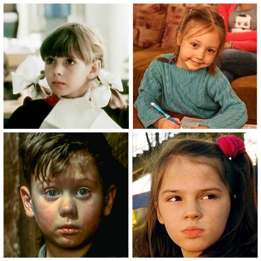 Дети-актеры, которые неожиданно выросли (12 фото)