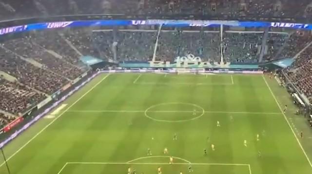 Фанаты оскорбляли Артема Дзюбу, но «Зенит» вступился за игрока