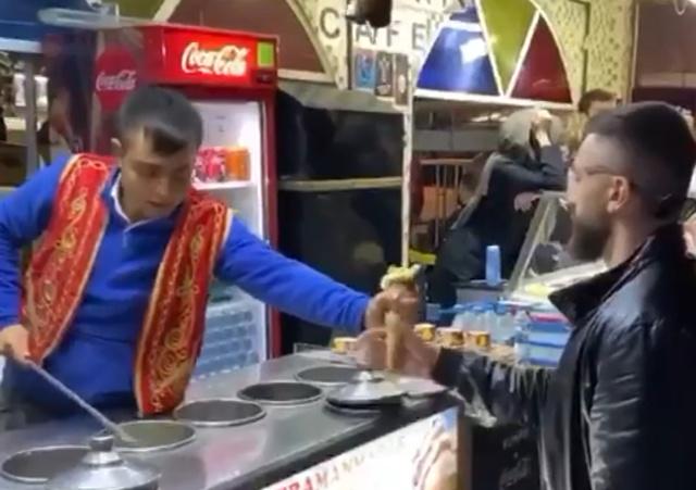 Месть - это блюдо, которое нужно подавать холодным