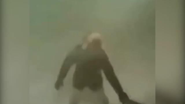 Снежный апокалипсис в Якутии