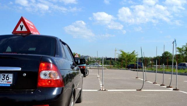 С 2020 года в России упростят экзамен на получение водительских прав