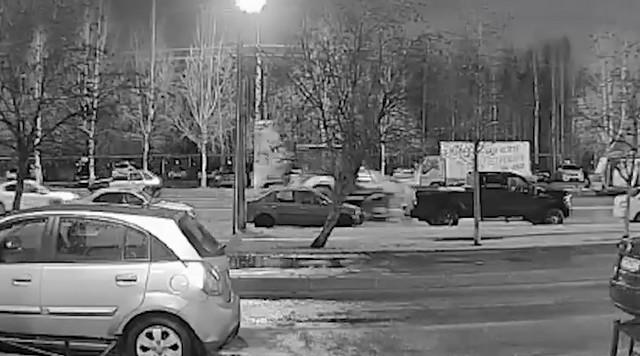 Посмотрите, какое средство передвижения украли в Петербурге