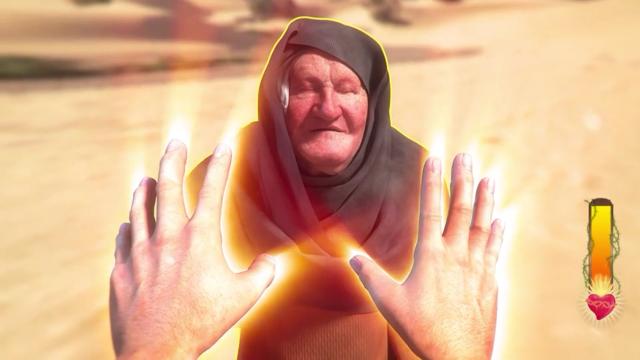 В Steam анонсировали симулятор Иисуса Христа