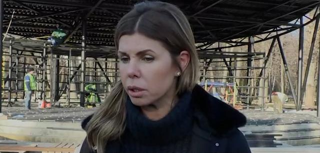 Мэр Липецка Евгения Уваркина, снявшая матерное видео, не видит ничего зазорного в своем ролике
