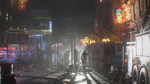 Показан первый трейлер ремейка Resident Evil 3 (8 фото + видео)