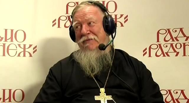 Как сделать православие государственной религией?