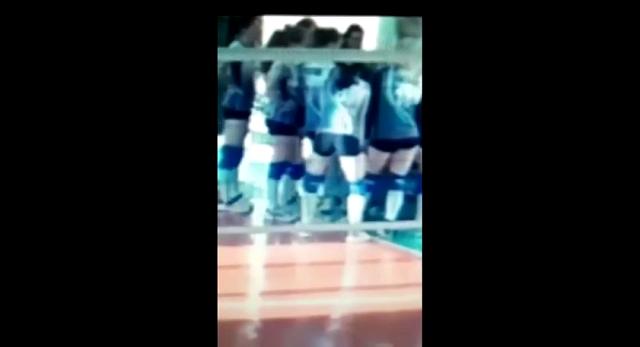 В Ижевске уволили тренера по волейболу, который таскал девочек за волосы