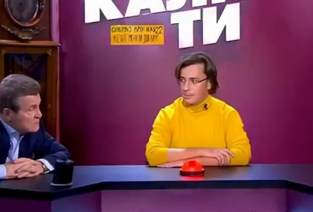 Лев Лещенко впервые услышал русский рэп. Его реакция бесценна!