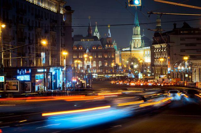 На благоустройство Москвы за год ушло больше денег, чем на строительство Крымского моста